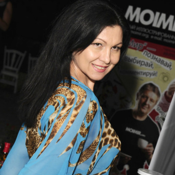 Angela Chelaru, 50, Kishinev, Moldova