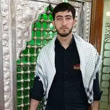 گربﻻيء شهرير ريان, 35, Baku, Azerbaijan