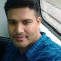 Shikhar, 34, New Delhi, India