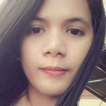 Clerifhel, 28, Silang, Philippines