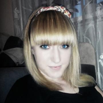 Tanya Slyzyk, 26, Ivano-Frankivsk, Ukraine