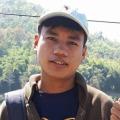 Narit Arromsommit, 22, Chiang Mai, Thailand