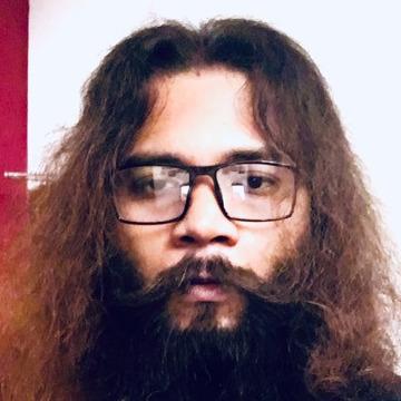Silvertown Blues, 32, Dhaka, Bangladesh