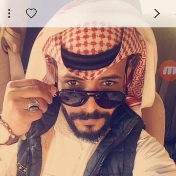 عطاالله, 26, Bishah, Saudi Arabia