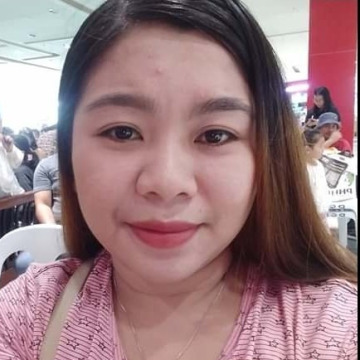 Rhea, 24, Davao City, Philippines