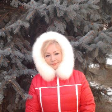 Лариса, 50, Kherson, Ukraine