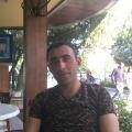 GEORGE, 35, Yerevan, Armenia