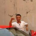 Wasem, 40, Damascus, Syria