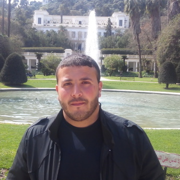 bedraddin, 26, Batna, Algeria