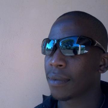 FEREYELKIM, 37, Gaborone, Botswana