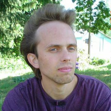Daniel Stolpe, 24, Vaasa, Finland