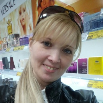 Ольга, 35, Ulyanovsk, Russian Federation
