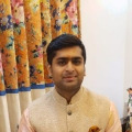 Deepanshu Jain, 27, New Delhi, India