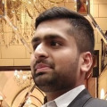Deepanshu Jain, 23, Delhi, India