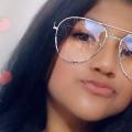 Monica Parra, 21, Lima, Peru