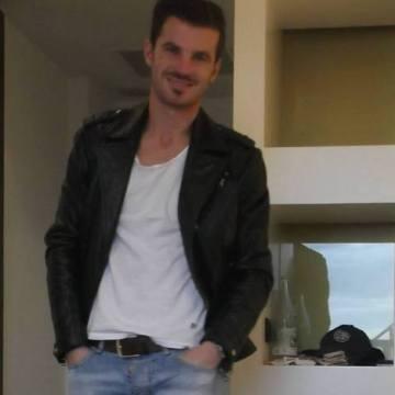 george, 34, Constanta, Romania