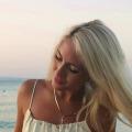 Laura Lola, 30, Beverly Hills, United States