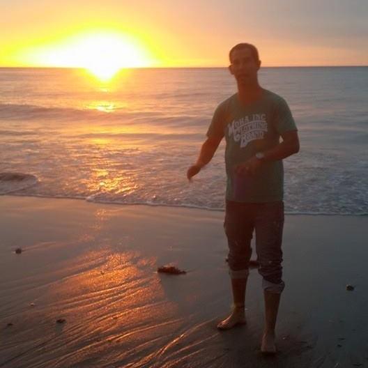 Ciro, 30, Neuquen, Argentina
