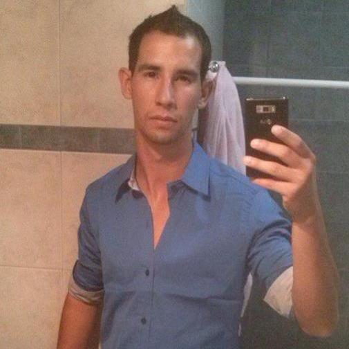 Ciro, 31, Neuquen, Argentina