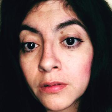Karol Ruiz, 34, Mexico City, Mexico