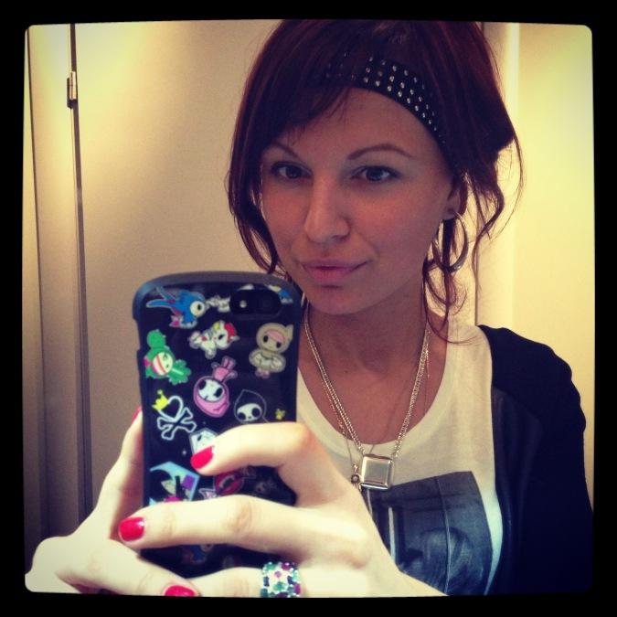 Anastasiia, 30, Perm, Russian Federation