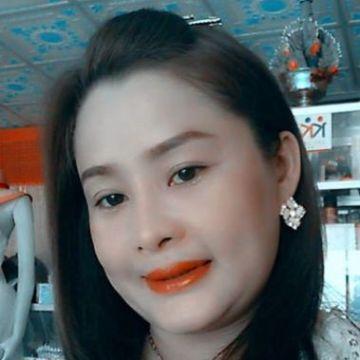 Anchisa Thugngaun, 42, Bangkok, Thailand