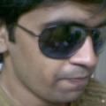 Rahul Shinde, 36, Mumbai, India