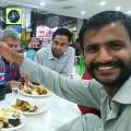 HAFEEZ, 45, Islamabad, Pakistan