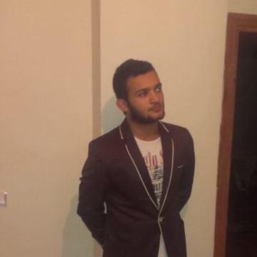 serdar, 28, Samsun, Turkey