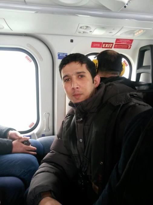 Camal, 33, Baku, Azerbaijan