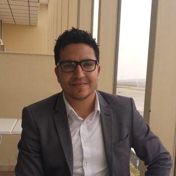 Ali CompanyMan, 31, Algiers, Algeria