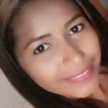 Sarais López, 30, San Mateo, Venezuela