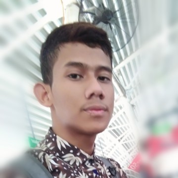 Najmi, 21, Petaling Jaya, Malaysia