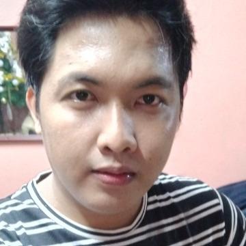 Victor Melendres Jr., 28, Dasmarinas, Philippines