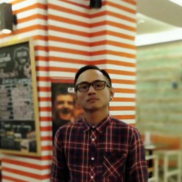 Gio Vanny, 27, Kuta, Indonesia