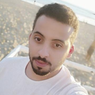 Some one, 26, Jeddah, Saudi Arabia