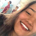 Yasmin Silva, 19, Passos, Brazil