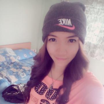 Lalita Kawsena, 23, Bangkok, Thailand