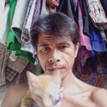 Bird Mo, 40, Songkhla, Thailand