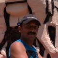 Jafer Aljazani, 36, Baghdad, Iraq