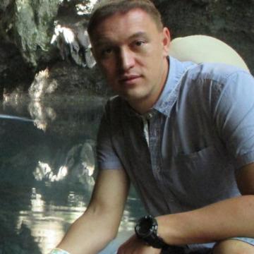 Mister, 34, Volgograd, Russian Federation