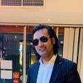 Arshad Haroon, 32, Umm Salal, Qatar