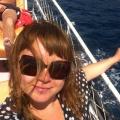 Кристина , 34, Chernivtsi, Ukraine