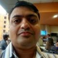 Amit Sontakke, 42, Pune, India