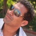 Sonat James, 33, New Delhi, India