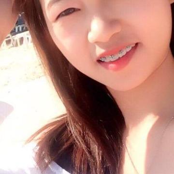 Chanisara, 24, Wang Noi, Thailand