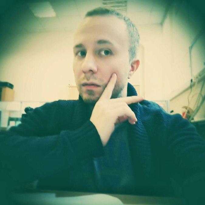 Антон, 32, Moscow, Russian Federation