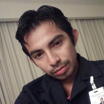 Jose, 24, Reynosa, Mexico
