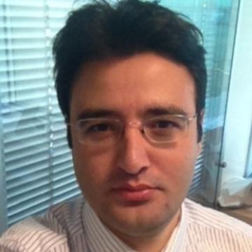 acarmavi, 33, Ankara, Turkey