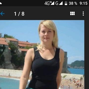 Марина, 31, Yekaterinburg, Russian Federation